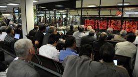 اولین روز معاملاتی بورس اوراق بهادار پس از خبر خوش پتروشیمی ها در بورس کالا