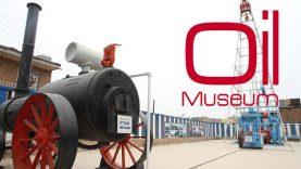 موزه-نفت-مسجد-سلیمان