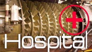 بیمارستان-فوق-تخصصی-توربین-های-گازی
