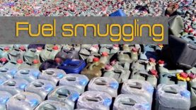 Fuel-smuggling
