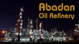 AbadanOilRefinery