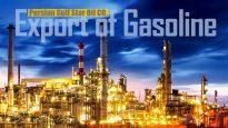 Exportofgasoline
