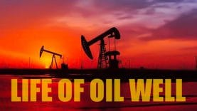 Life-of-oil-well