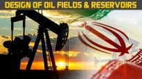 Design-of-oilfields-and-reservoirs