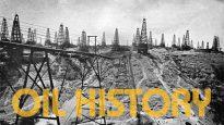 Oil-on-history