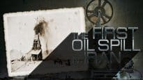 The-first-oil-spill-in-Iran