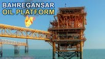 bahregansar-oil-platform