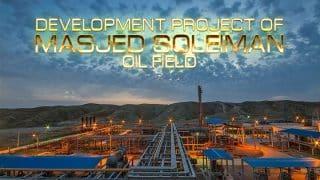 development-project-of-masjed-soleiman-oil-field