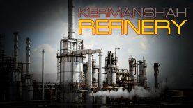 Kermanshah-refinery