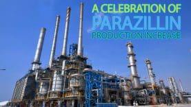 afzayesh-tolid-parazyline