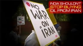 India-should-not-stop-buying-oil-from-Iran-cover
