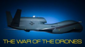 The-war-of-the-drones