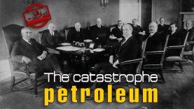 petroleuum.the catastrophe
