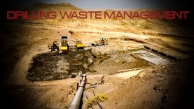 Drilling-waste-management-cover
