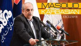 MasoudKarbasiancover
