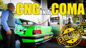 CNG-cars