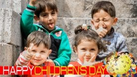 HappyChildrensDay