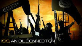 ISIS;-An-Oil-Connection
