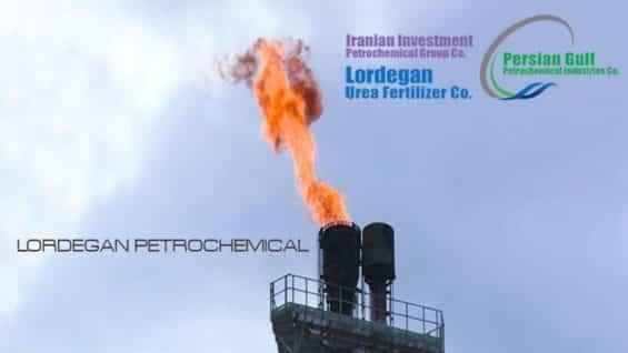 Lordegan-Petrochemical