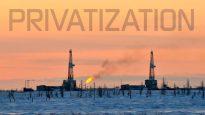 Privatizationcover