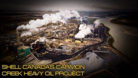 Shell-Canadas-Carmon-Creek-Heavy-Oil-Project