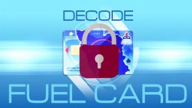 Decode-fuel-card