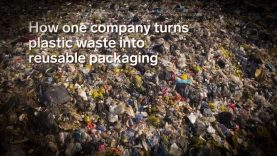 How-one-company-turns-plastic-waste-into-reusable-packaging