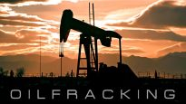 Oil-Fracking
