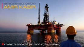 Semi-submersible-platform-amir-kabir