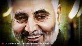 Commemoration-of-General-Soleimani