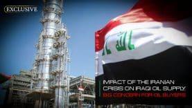Impact-of-the-Iranian-crisis-on-Iraqi-oil-supply