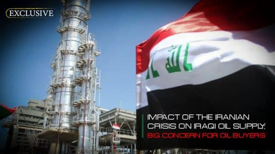 Impact-of-the-Iranian-crisis-on-Iraqi-oil-supply