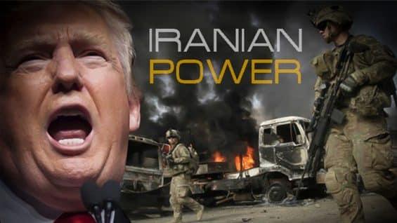 Iranian-Power