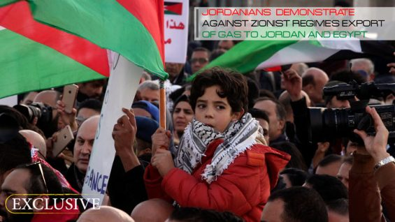 Jordanians