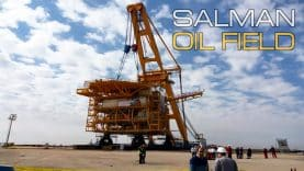 Salman-Oil-Field