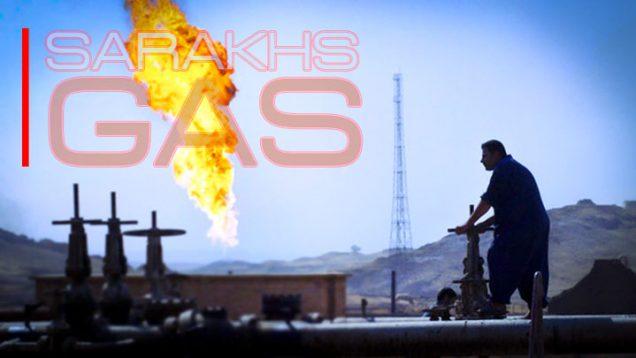 Sarakhs-GAS