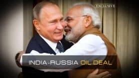 IndiaRussiaoildeal
