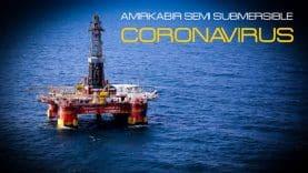 Amirkabir-semi-submersible
