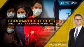 Coronavirus-forces-OPEC-to-cut-oil-demand-forecast