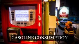 Gasoline-consumption