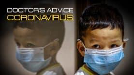 Medicaladvicecoronavirus
