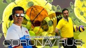 Message-Champions