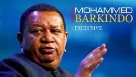 Mohammed-Barkindo