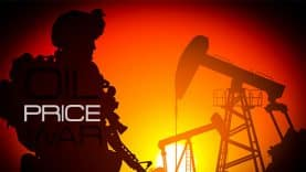 Oil-price-war