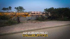 Az-Zubair-Field