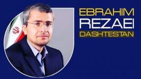 Ebrahim Rezaei