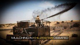 Mulching-in-Khuzestan-Debated