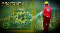 Soroush-oilfield