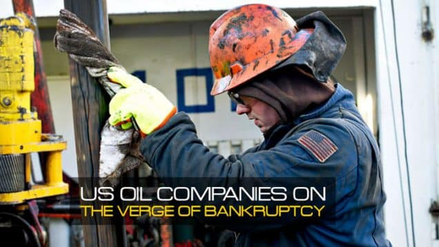 US-oil-companies-on-the-verge-of-bankruptcy!