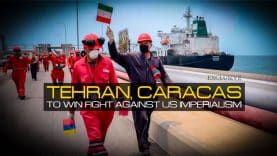 Tehran,-Caracas-to-win-fight-against-US-imperialism